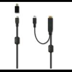 Philips MHL to mini-HDMI cable PPA1240ZZZZZ], PPA1240