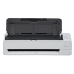 Fujitsu fi-800R 600 x 600 DPI ADF + Manual feed scanner Black, White A4