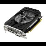 Palit NE61650018G1-166F graphics card NVIDIA GeForce GTX 1650 4 GB GDDR6