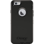 "Otterbox Defender 11.9 cm (4.7"") Cover Black"