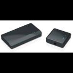 Optoma WHD200 audio/video extender AV-zender & ontvanger Zwart