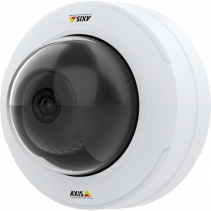Axis P3245-V IP security camera Outdoor Dome Ceiling/Wall 1920 x 1080 pixels
