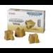 Xerox Tinta Sólida Amarilla Genuina 8560Mfp/8560 (3.400 Páginas)