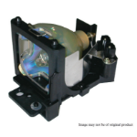 GO Lamps GL124K projector lamp UHP