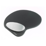 Kensington Memory Gel Mouse Pad with Integral Wrist Rest BlackZZZZZ], 62404