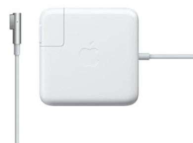 Apple MC556Z/B power adapter/inverter 85 W Indoor White