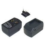 MicroBattery MBDAC1051 Indoor Black battery charger