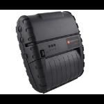 Datamax O'Neil Apex 4 Thermal 203 x 203DPI Black