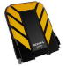 ADATA 1TB DashDrive Durable HD710 USB Type-A 3.0 (3.1 Gen 1) 1000GB Yellow