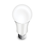 Hauppauge mySmarthome Voice Bulb Smart bulb White Wi-Fi