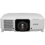 Epson EB-PU2010W data projector Projector module 10000 ANSI lumens 3LCD WUXGA (1920x1200) White