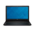 "DELL Latitude 3570 2.3GHz i5-6200U 15.6"" 1366 x 768pixels Black"
