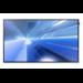 "Samsung LH55DMEPLGC pantalla de señalización 139,7 cm (55"") LED Full HD Pantalla plana para señalización digital Negro"