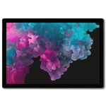 Microsoft Surface Pro 6 tablet Intel® 8ste generatie Core™ i5 i5-8350U 128 GB Platina