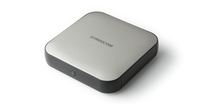 Freecom Sq 3TB USB 3.0