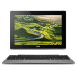 "Acer Aspire Switch 10 V SW5-014P-17YC 1.44GHz x5-Z8300 10.1"" 1280 x 800pixels Touchscreen Grey Hybrid (2-in-1)"