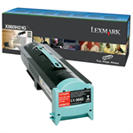 Lexmark X860H21G Toner black, 35K pages