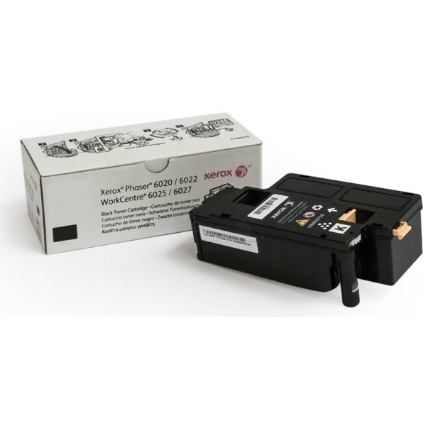 Xerox 106R02759 Toner black, 2K pages