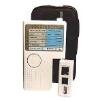 Cablenet RJ45/RJ11/BNC/USB Continuity Tester
