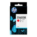 HP 51605R Red ink cartridge