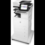 HP LaserJet Enterprise Flow M635z Laser 1200 x 1200 DPI 65 ppm A4
