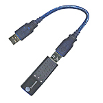 Dynamode USB 10/100 Ethernet Adapter 100Mbit/s networking card