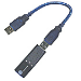 Dynamode USB 10/100 Ethernet Adapter