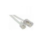 Hypertec 911743-HY telephone cable 3 m White