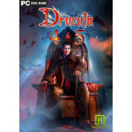 Microids Dracula 4 & 5, PC Videospiel