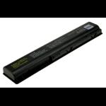 2-Power 14.4v 4400mAh Li-Ion Laptop Battery rechargeable battery
