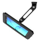 "Compulocks 827B696EGEB 9.6"" Black tablet security enclosure"