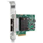 Hewlett Packard Enterprise H221 Internal SAS interface cards/adapter