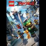 Warner Bros THE LEGO NINJAGO MOVIE, PC Basic PC DEU Videospiel