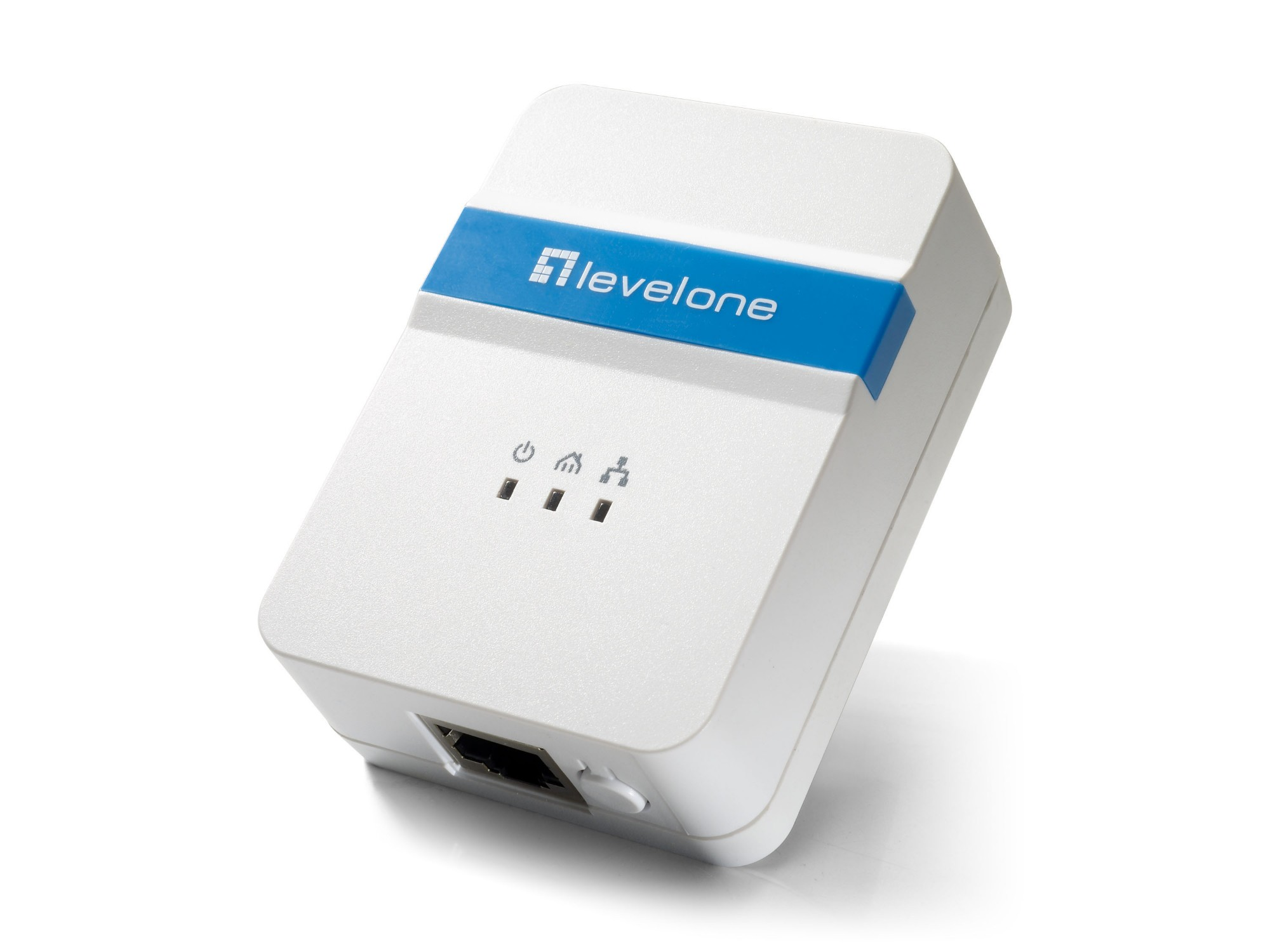 LevelOne 500Mbps Powerline Adapter