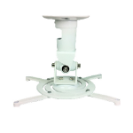 Amer AMRP100 project mount Ceiling White