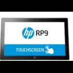 "HP rp RP9 G1 9115 3.9 GHz i3-7101E 39.6 cm (15.6"") 1366 x 768 pixels Touchscreen"