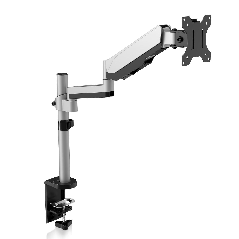 V7 Soporte para monitores con ajuste manual