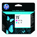 HP C9383A (72) Printhead magenta