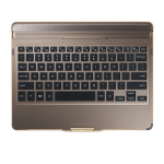 SAMSUNG ELECTRONICS CO. TAB S 10.5 KEYBOARD CASE COVER / BRONZE
