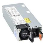Lenovo 4P57A12649 power supply unit 450 W Black,Metallic
