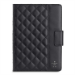 Belkin Quilted Cover Case with Stand for iPad Air - Black - by Belkin (F7N073b2C00)
