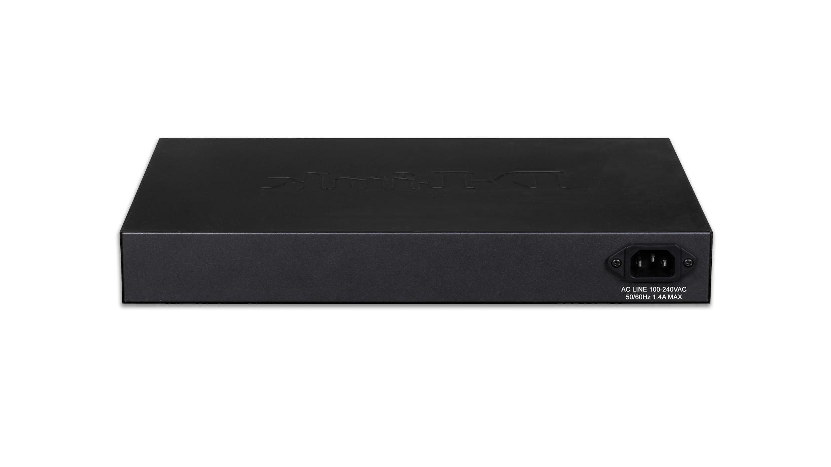 D Link Dgs 1210 10 Managed Network Switch L2 Gigabit Ethernet Smart E