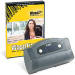 Wasp WaspTime v5 Std RFID Solution (1 Admin User) 1user(s) bar coding software