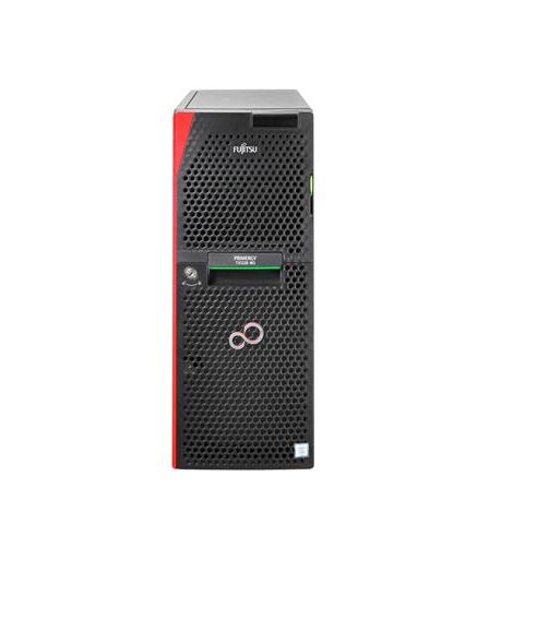 Fujitsu PRIMERGY TX1330 M3 3.8GHz Tower E3-1270V6 Intel® Xeon® E3 v6 server