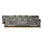 Crucial BLS2K8G4D32AESBK memory module 16 GB DDR4 3200 MHz