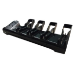 Zebra CRD-ET5X-SE4CO2-01 mobile device dock station Tablet Black