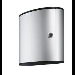 Durable Key Box 36 Aluminium Silver key cabinet/organizer