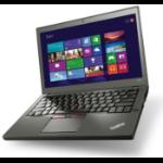 "Lenovo ThinkPad X250 Black Notebook 31.8 cm (12.5"") 1366 x 768 pixels 2.3 GHz 5th gen Intel® Core™ i5 i5-5300U 3G 4G"