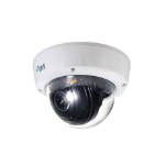 IDIS DC-D2233W IP security camera Dome Black, White 1920 x 1080pixels security camera
