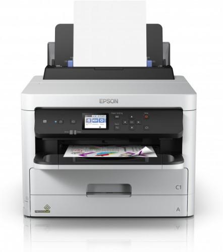 Epson WorkForce Pro WF-C5210DW Colour 4800 x 1200DPI A4 Wi-Fi inkjet printer